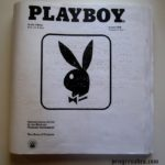 braille Playboy magazine cover
